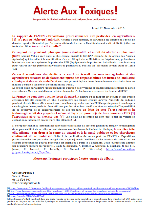CDP rapport anses_001