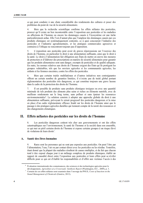 rapport ONU Pesticides_004