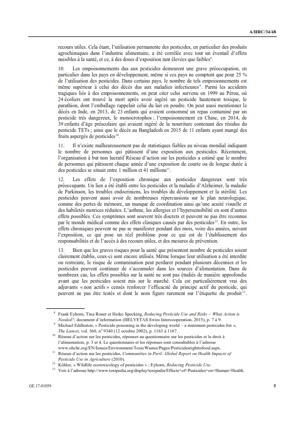rapport ONU Pesticides_005