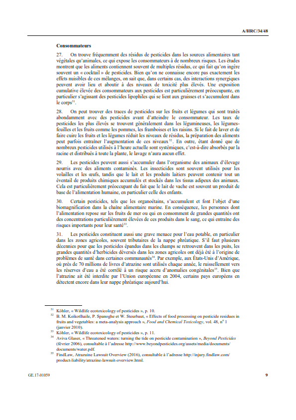 rapport ONU Pesticides_009