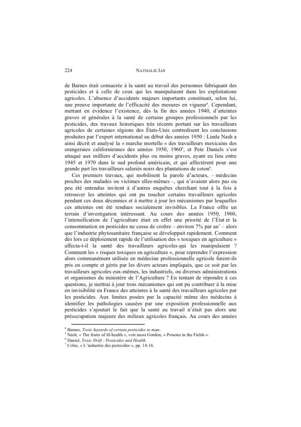PESTICIDES ET SANTÉ DES TRAVAILLEURS AGRICOLES1950 1960_002