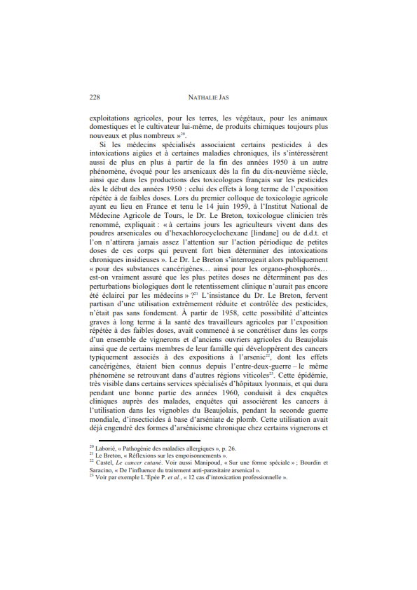 PESTICIDES ET SANTÉ DES TRAVAILLEURS AGRICOLES1950 1960_006