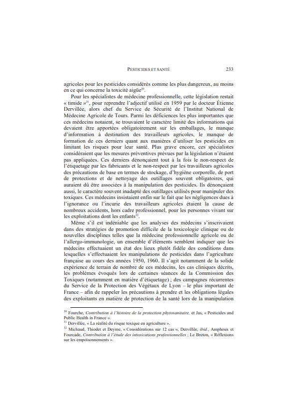 PESTICIDES ET SANTÉ DES TRAVAILLEURS AGRICOLES1950 1960_011