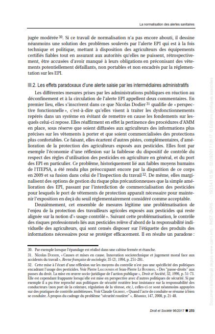 Droit&sociétéDRS gio & jean no_014